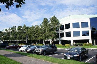 Signature Worldwide Office Building