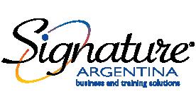 Signature Argentina