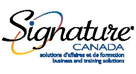 Signature Canada