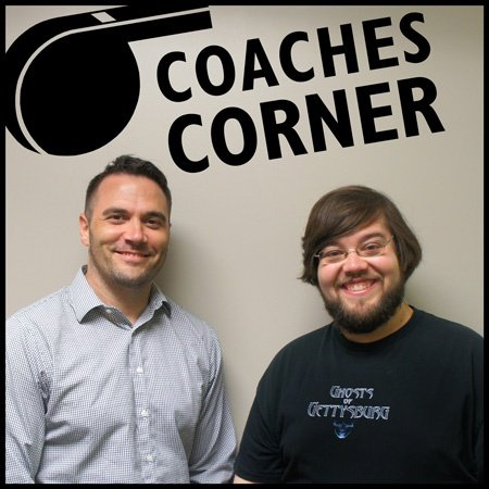 Coaches Corner - New training tool hits the airwaves
