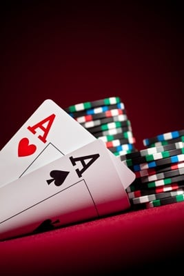 """What It Takes To Be Successful - Casino Employee Training & Development """"All the World's a Stage"""""""