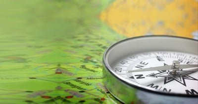 Use a Business Compass to Chart Your Company's Course