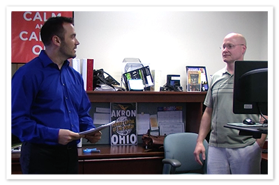 Tech Talk with a Smile - Signature's IT Department - VIDEO