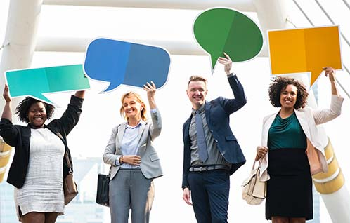 Humanization of Sales - The Next Step for the Survival of Organizations?