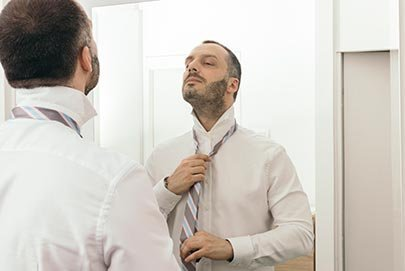 looking-mirror