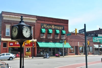 Social Media Tips Learned Growing Up in a Small Town