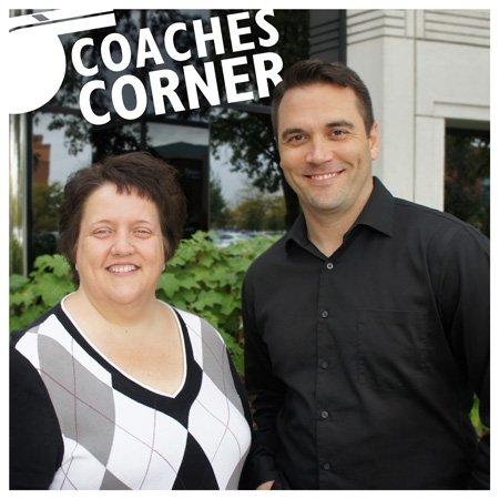 Coaches Corner - Best Practices Podcast