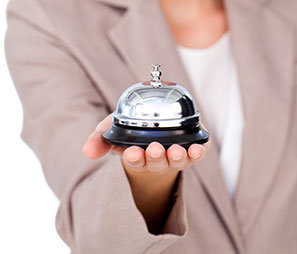 service-bell