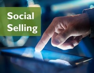 Become an Expert in Social Selling
