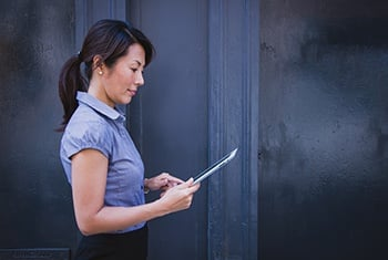 Keeping Customer Touch Points in the Age of Technology