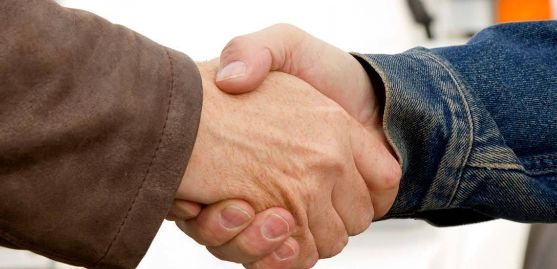 Equipment Edge Converting Inquiries into Sales Class
